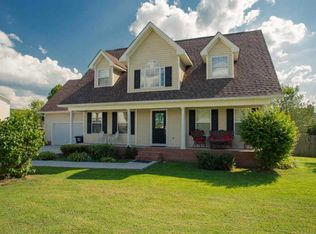 110 Christian Dr Nw Cleveland Tn 37312 Zillow