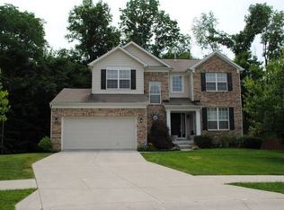 14531 Shire Close , Fishers IN