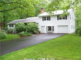 9 Cliffwood Dr , South Windsor CT