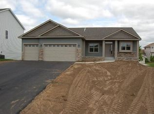15949 Eagle St NW , Andover MN