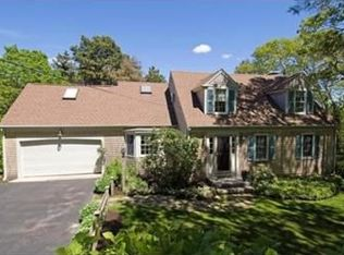 27 Blue Heron Way , Orleans MA