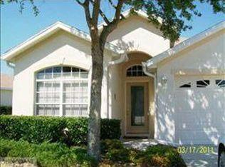 3012 Banyan Hill Ln , Land O Lakes FL