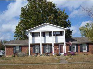 4209 Manner Gate Dr , Louisville KY