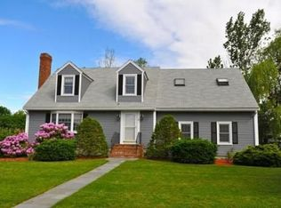 4 Fox Run Dr , Newburyport MA