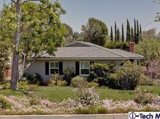 2763 Alabama St , La Crescenta CA