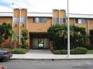 6740 Springpark Ave Apt 103, Los Angeles CA