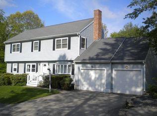 219 Ridge Rd , Marlborough MA