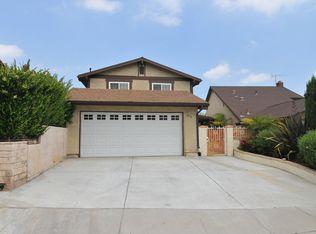 1216 N Villa St , Montebello CA