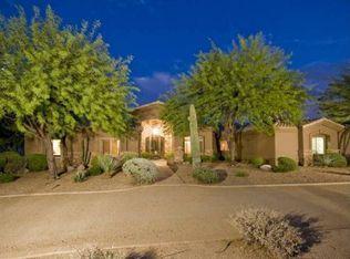 8417 E Whispering Wind Dr , Scottsdale AZ