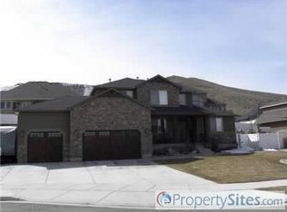 5459 Rose Willow Cir , Herriman UT