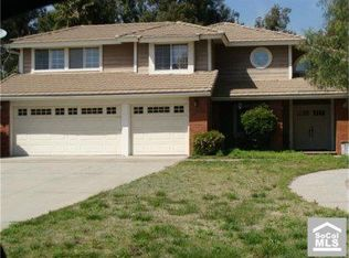 12918 Cherokee Rd , Rancho Cucamonga CA