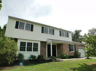 828 Sunnyside Ave , Norristown PA