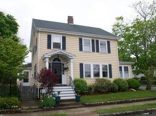 35 Highland St , Salem MA