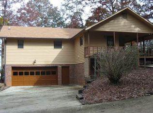 35 Crawford Rd , Blairsville GA