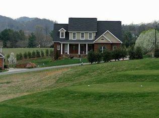 157 Golf Ridge Dr , Kingsport TN