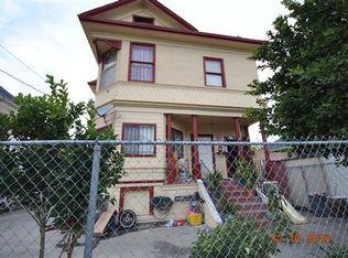 1733 9th Ave , Oakland CA