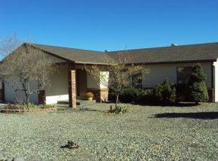 1043 N Latigo Ln , Dewey AZ