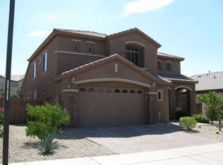 35805 N 34th Ln , Phoenix AZ