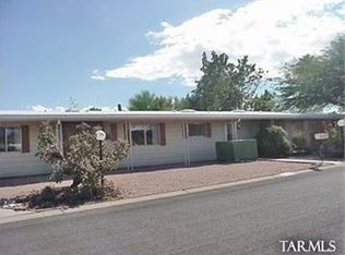 285 W Rosa Dr , Green Valley AZ