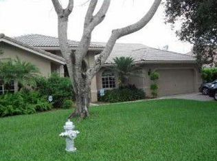 5739 NW 46th Dr , Coral Springs FL
