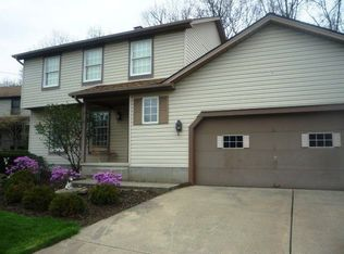 415 Wyndclift Pl , Youngstown OH