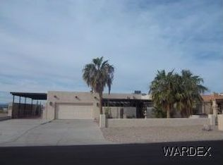1329 Piper Dr , Lake Havasu City AZ