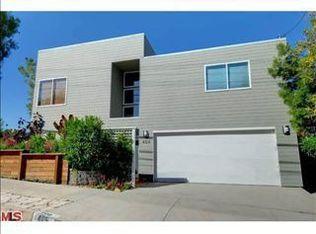 409 Canyon Vista Dr , Los Angeles CA