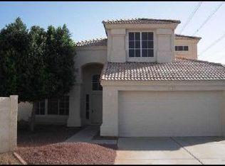 627 N Gregory Pl , Chandler AZ