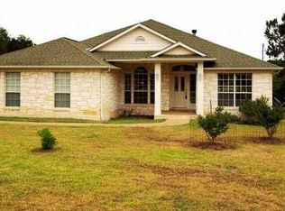 907 Kemp Hills Dr , Austin TX