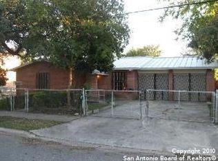 1900 Tampico St , San Antonio TX