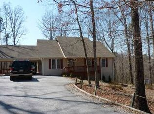 222 Copper Springs Rd , Demorest GA