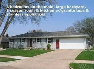 2904 S Lincoln Ave , Sioux Falls SD