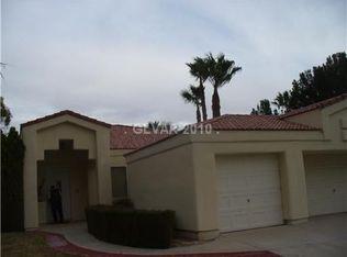 7512 Orange Haze Way , Las Vegas NV