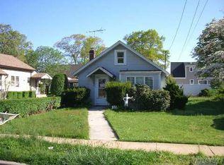 532 May St , South Hempstead NY