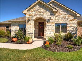 204 Casa Verde Dr , Georgetown TX