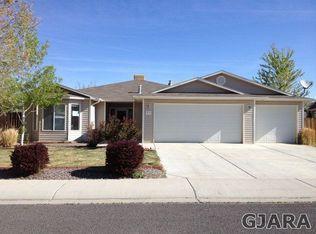 3154 E Mandarin Ct , Grand Junction CO