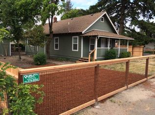 541 SW Foundry St , Grants Pass OR