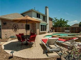 1029 Columbia Dr , Lewisville TX