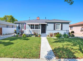 4165 Gaviota Ave , Long Beach CA