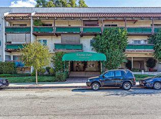 5460 White Oak Ave Unit C310, Encino CA