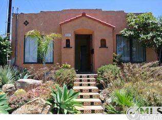 2217 Meade Ave , San Diego CA