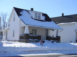 617 Bellefontaine St , Wapakoneta OH