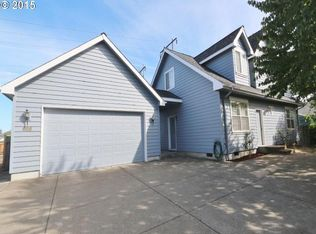 985 Echo Hollow Rd , Eugene OR