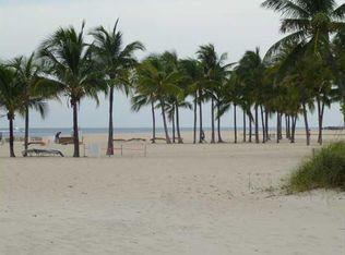 1692 S Ocean Ln Apt 266, Fort Lauderdale FL