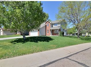 4371 W 16th Street Rd , Greeley CO