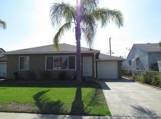 14335 Falco Ave , Norwalk CA