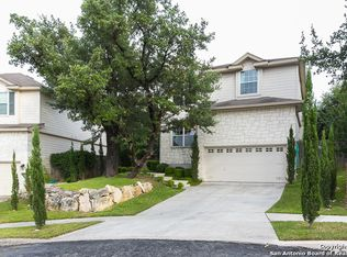4510 Bethel Bnd , San Antonio TX