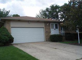 7551 Vista Dr , Cleveland OH