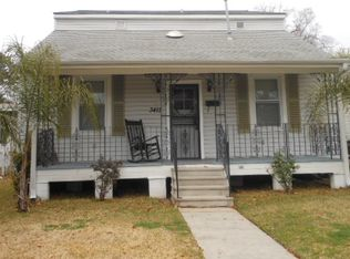 3417 W Metairie Ave S , Metairie LA