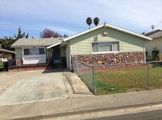 378 Sawyer St , Vallejo CA
